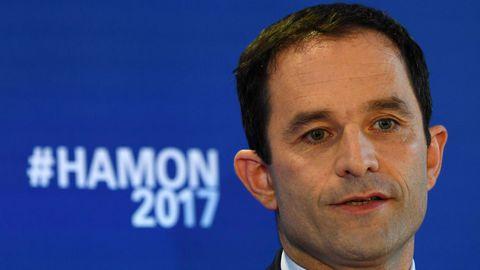 Les mesures phares de Benoit Hamon