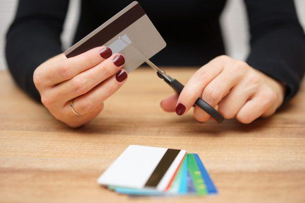 Modèle de résiliation de carte bancaire