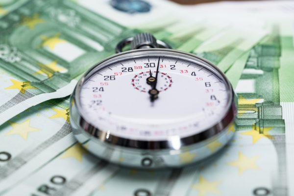 Délai virement livret A vers compte courant : combien de temps allez-vous devoir attendre ?