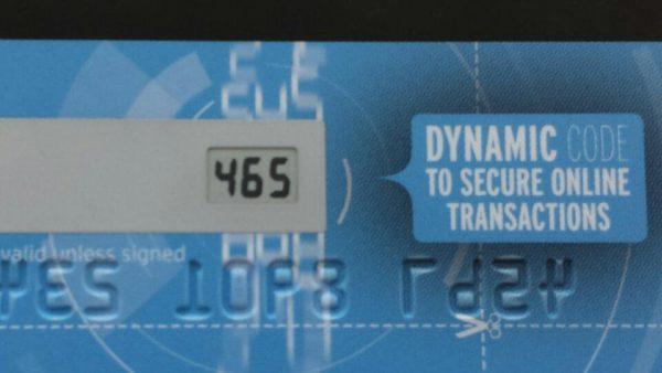 Cryptogramme carte bancaire : un dispositif pour éviter les fraudes à la carte bleue.